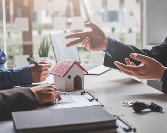 gestion immobilière