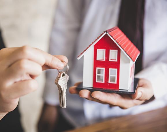 huissier gestion immobilière